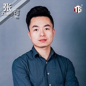 上海T6国际设计-张可