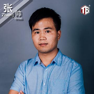 上海T6国际设计-张帅