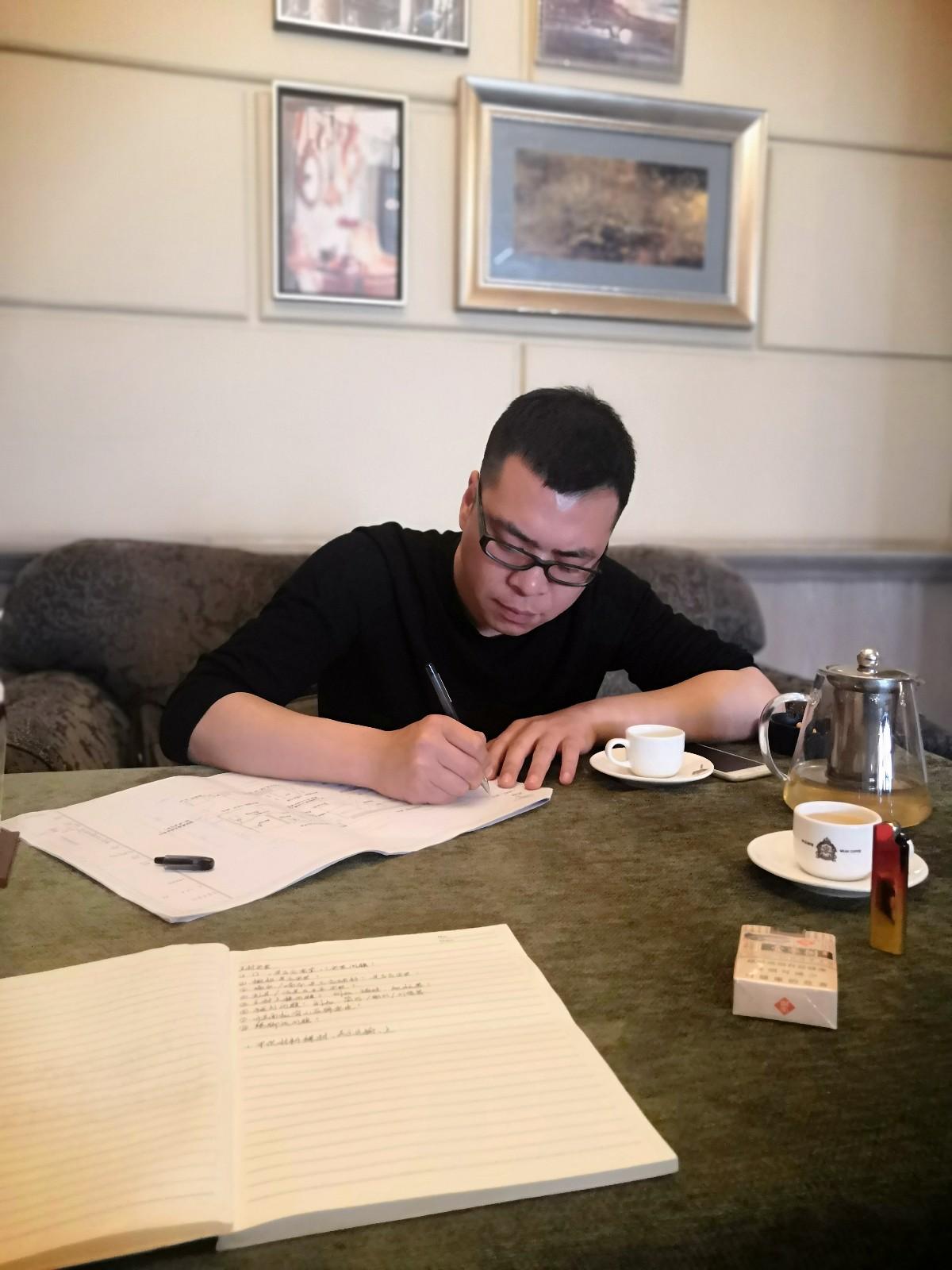 扬州金富美装饰工程有限公司-何广龙老师