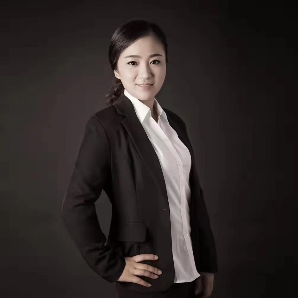 广州正派装饰-梁晓琪