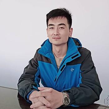 济南康能装饰有限公司-朱建伟