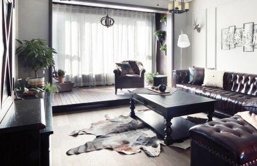 工业风复式公寓  让你和轰趴更尽兴