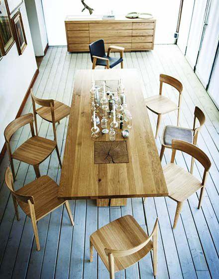 美食聚会季 12款人气聚会餐桌图片