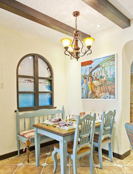 提升餐厅格调 12款餐厅装饰画设计