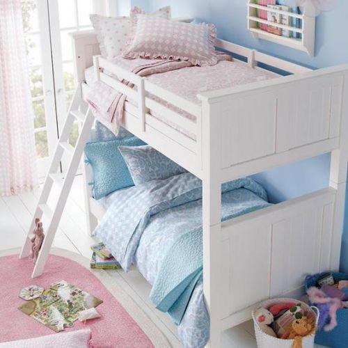 有效利用空间 15款双层儿童床设计