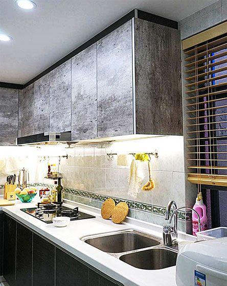 给厨房来点创意 15款宜家厨房设计