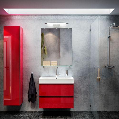 舒适宜家风 16张简洁洗手台设计图