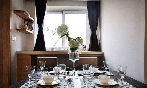 新年換新房 89㎡素色原木小清新之家