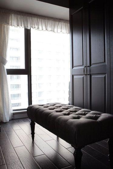 歐式+新古典婚房 軟裝一站購
