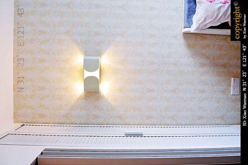 60平米清新小戶型 詮釋幸福蝸居生活