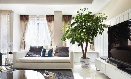 現代式簡約別墅 低調中的奢華