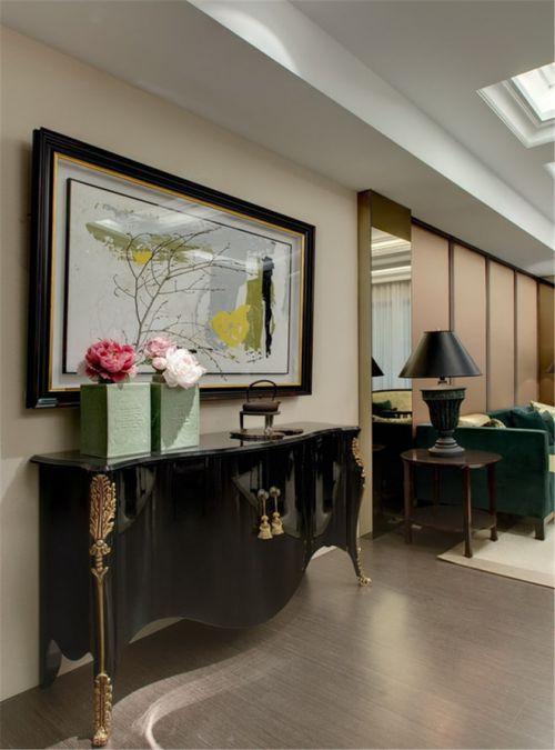 175平四居日式皇家极品公寓简素纤细与精美奢华巧妙融合
