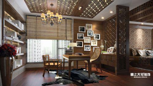碧桂园-560平东南海风别墅