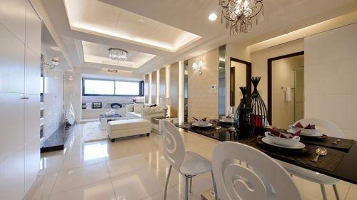 143平新古典時尚婚房