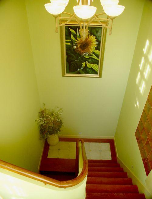 祈福名都3室2厅116平米田园风格