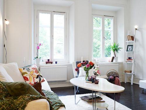 碧桂园凤凰城1室1厅79平米现代风格
