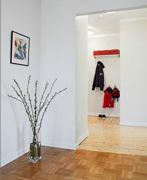 景新國際名城3室2廳135平米現代風格