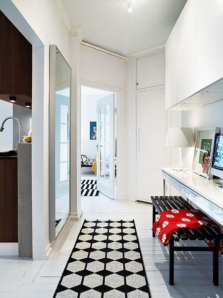 新城市宜家3室2廳120平米歐式風格