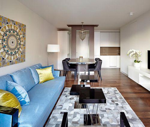 49平個人公寓(現代簡約)