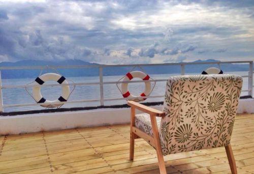 洱海一期一会主题酒店