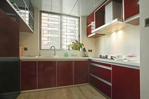 北辰紅橡墅簡約歐式設計案例展示