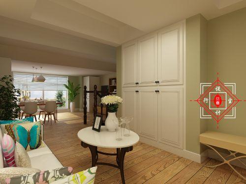 万泰随园4室3厅148平米现代风格
