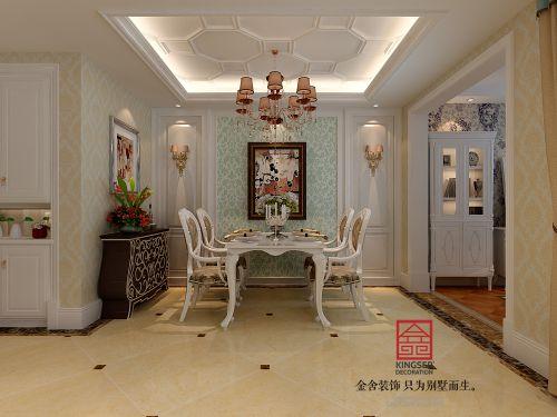 【天山熙湖装修】170㎡-现代简约-金舍装饰-只为别墅而生