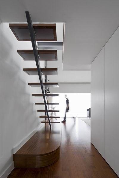 昌平尚城小区2室2厅85平米现代风格