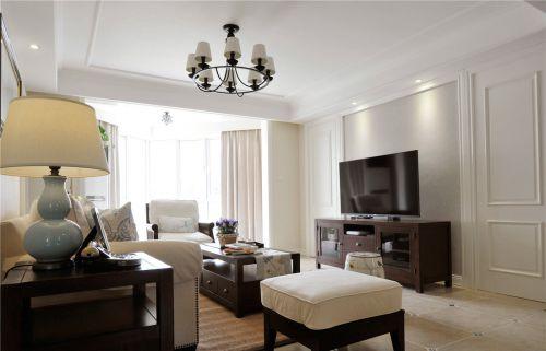栖美国际2室1厅85平米简约风格