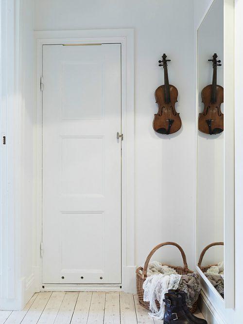 中海御鑫阁1室1厅60平米欧式风格