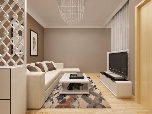 小户型设计一室改二室