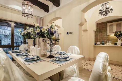 地中海别墅风格别有一番滋味
