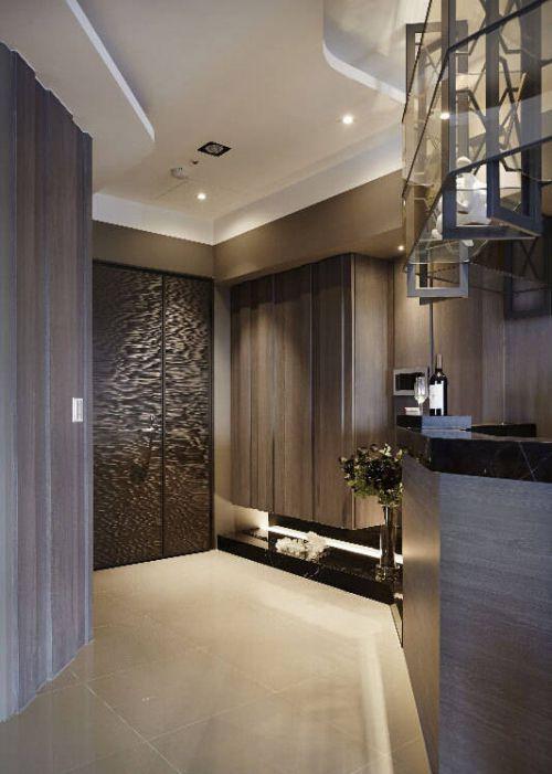 金色贝拉维3室150平米混搭风格