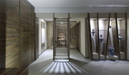 爱尚易格-----惠普南里新中式风格设计