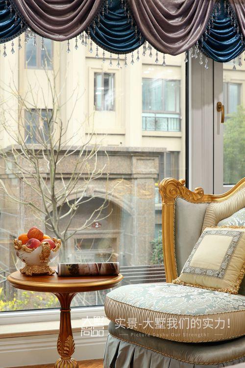 唯美欧式别墅·浪漫了整个秋天