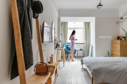 晓安设计|MOOK青年公寓