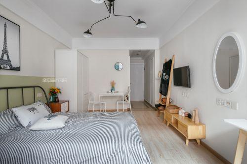 晓安设计 MOOK青年公寓