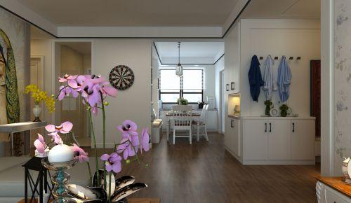 三慶城市主人140平后現代風格裝修,美好生活理想家