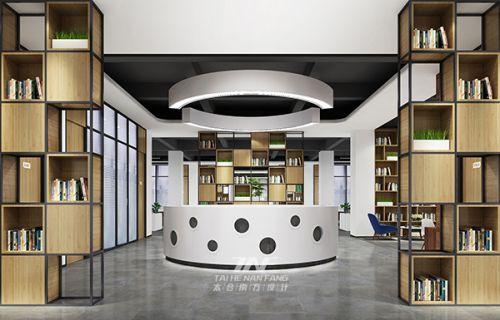 深圳洲明集团办公室
