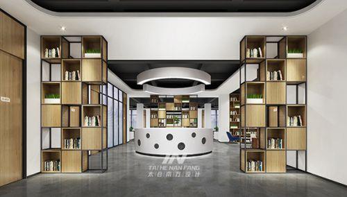 深圳洲明集團辦公室