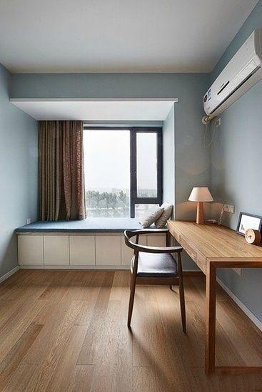 136平簡約風三居室,休閑舒適