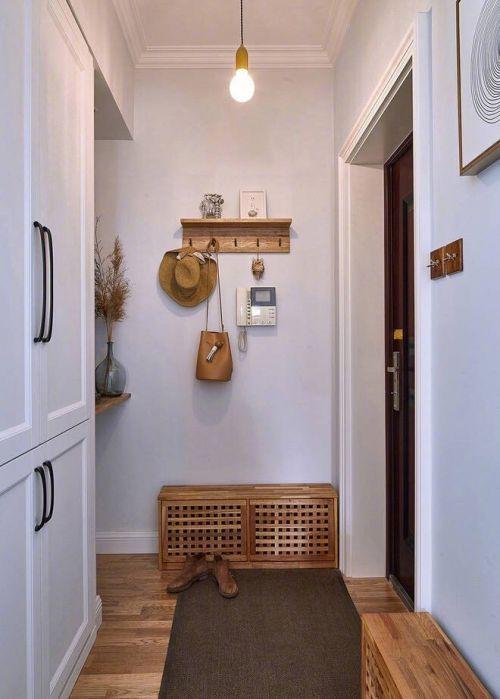 华地学府名都3室1厅118平米清新风格