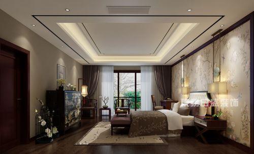 迎宾大道一号350㎡别墅英式庄园风格,历久弥新的优雅与经典