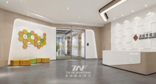 深圳美百年文创办公空间