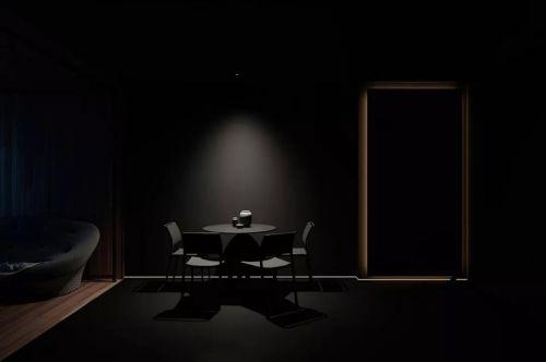 帅到没朋友酷黑风格设计!!!