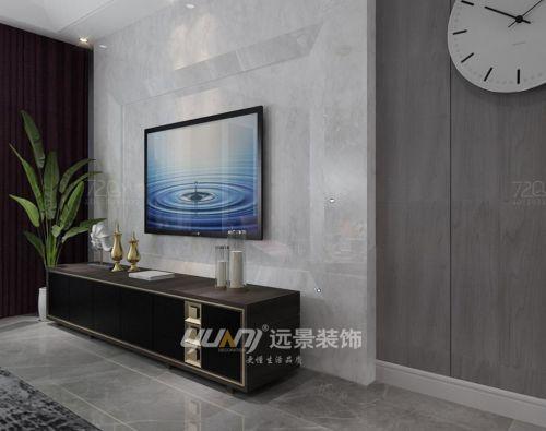 重庆南岸珊瑚水岸效果图