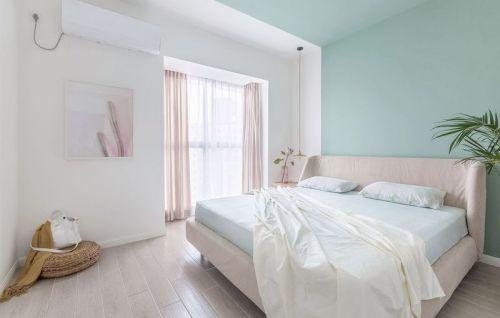 中海紫御华府2室2厅76平米简约风格