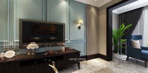 龙湖两江新宸装修设计|远景装饰|现代风格