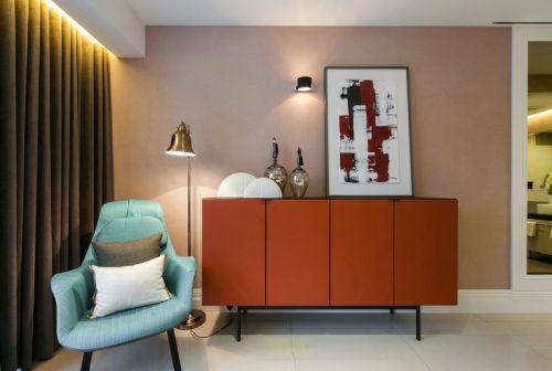 九珑邑4室2厅135平米欧式风格