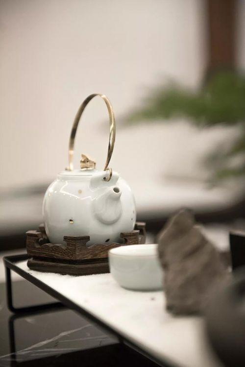 现代中式,就是这么美!